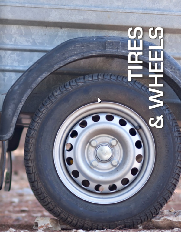 Picture for category Tires & Wheels