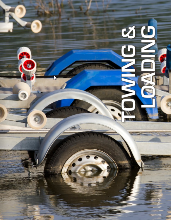 Picture for category Towing & Loading