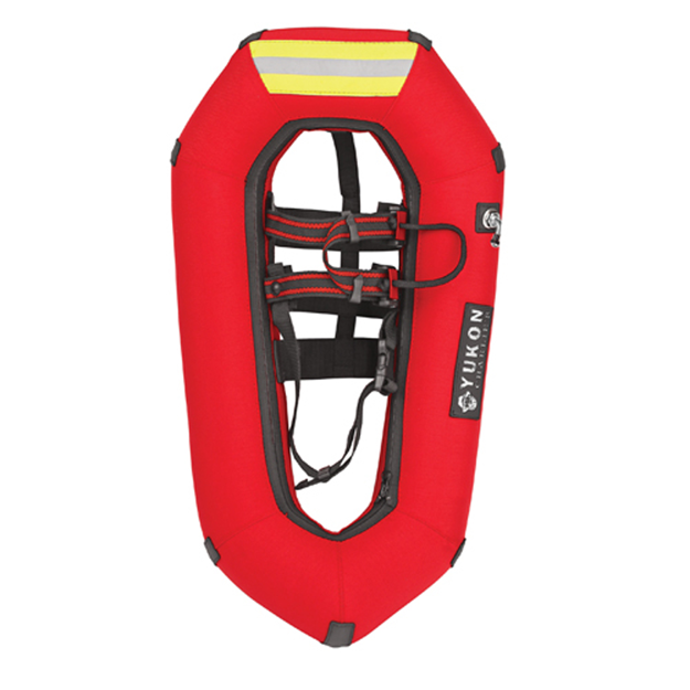 Picture of Emergency Inflatable Snowshoes Yukon Charlies 80-8001