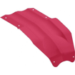 Picture of Float Plate - Red Skinz PFP200-RD