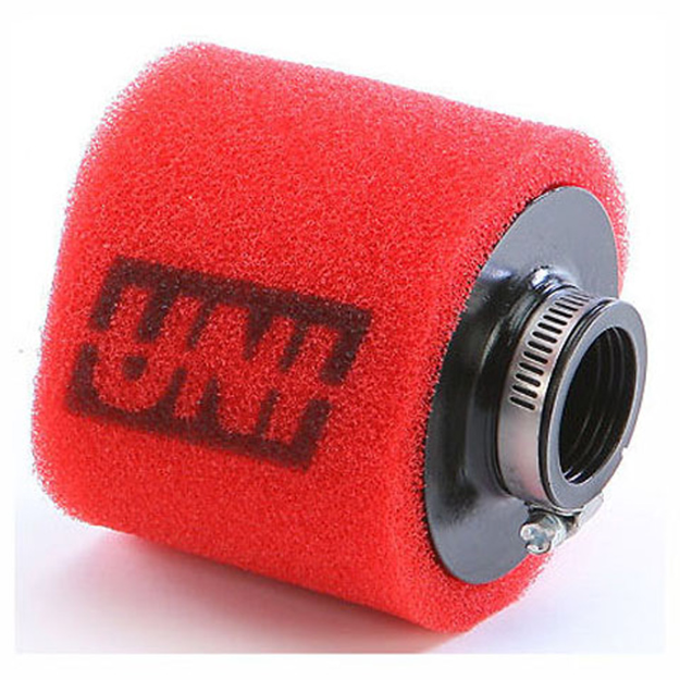 Picture of 2-Stage Straight Pod Filter - 26mm I.D. x 76mm Length UNI Air Filters UP-4112ST