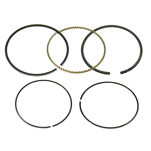 Picture of Piston Ring Set - 86.95mm Namura Technologies Inc. NA-50012-4R