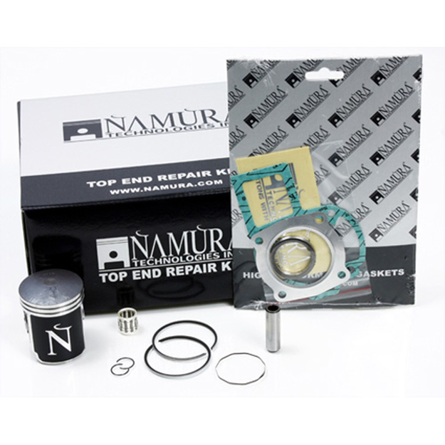 Picture of Top End Repair Kit - 0.50mm Oversize to 87.43mm Namura Technologies Inc. NA-50012-2K