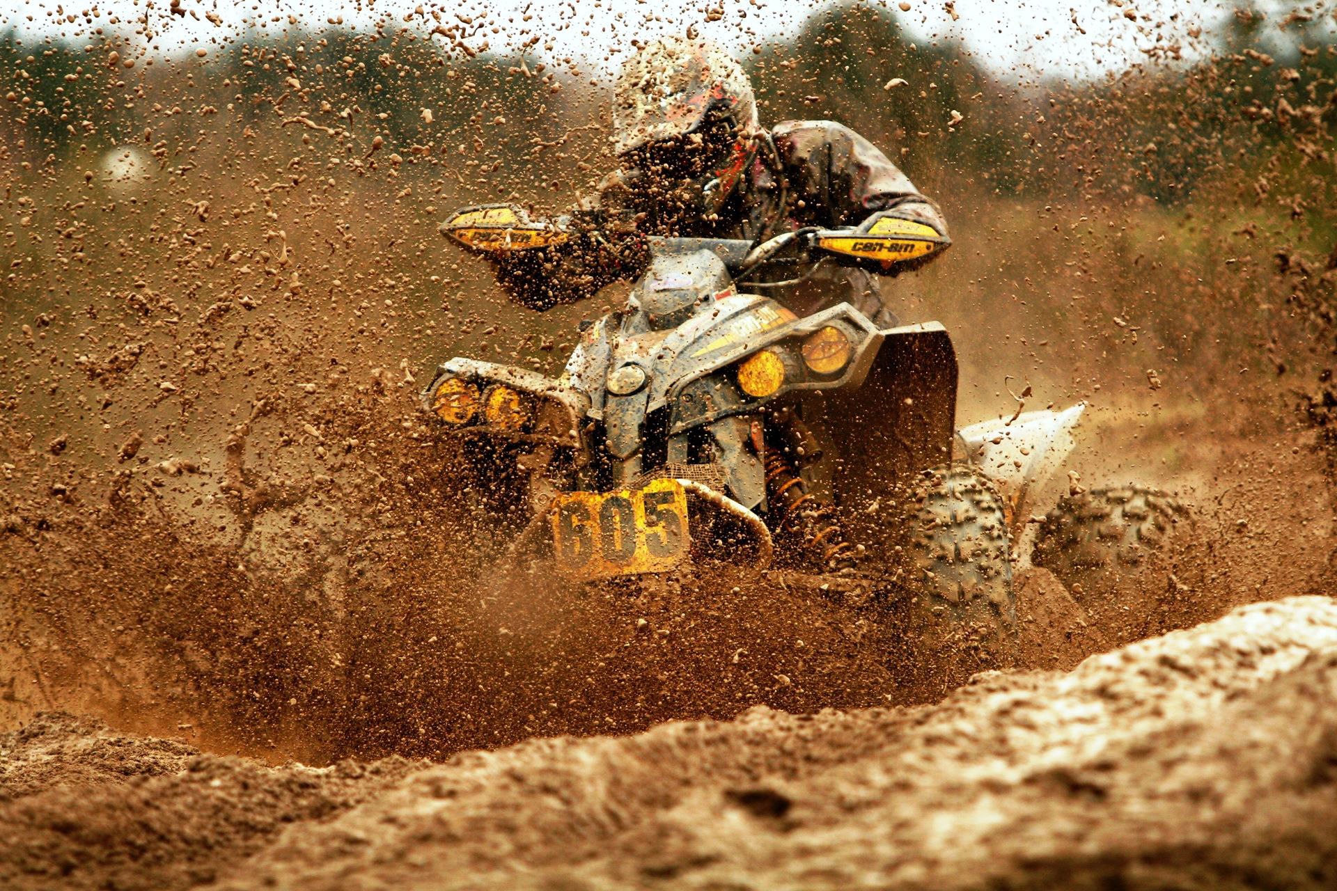 Picture for category ATV