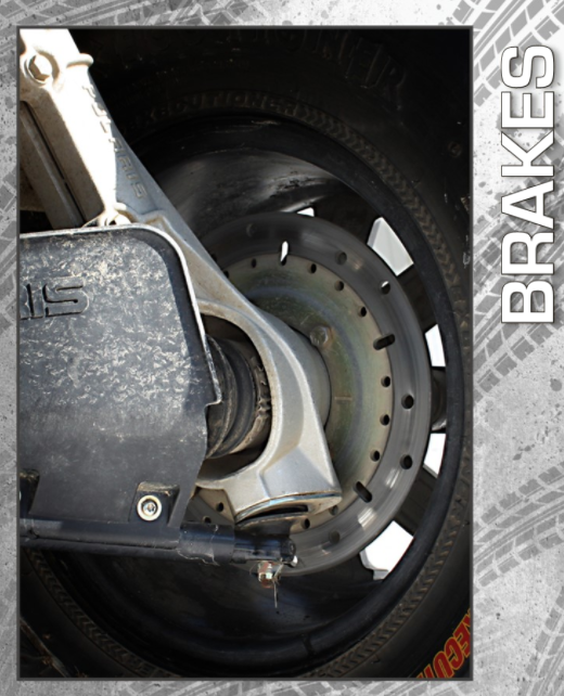 Picture for category Brakes