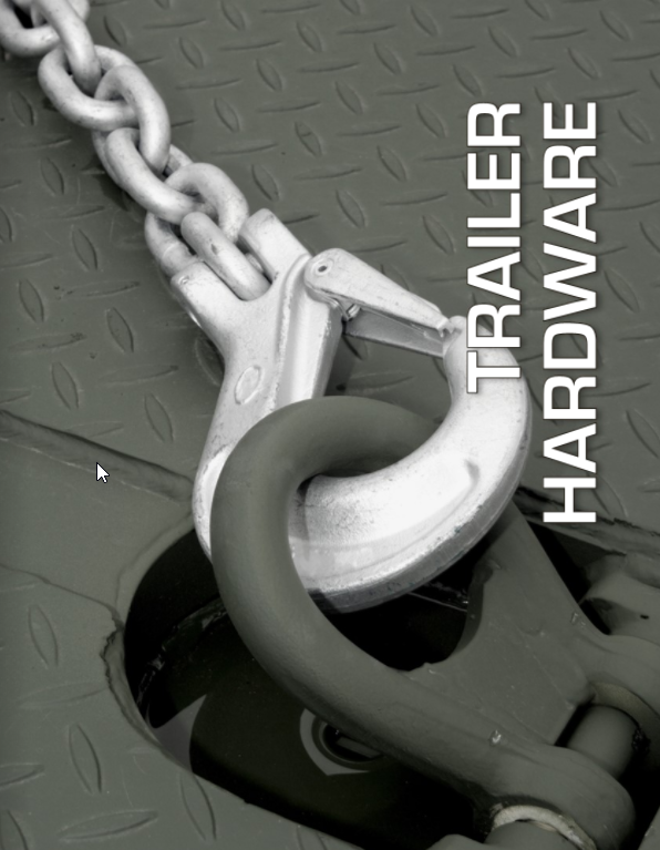 Picture for category Trailer Hardware