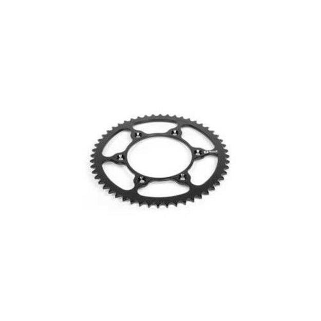 Picture of 1981 Yamaha YZ125 Ultralite Steel Rear Sprocket - 50T Pro X 07.RS22080-50