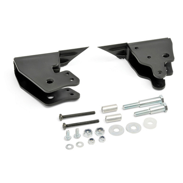 Picture of 2013 Honda CRF450R Lever Mounting System Polisport 8306500005