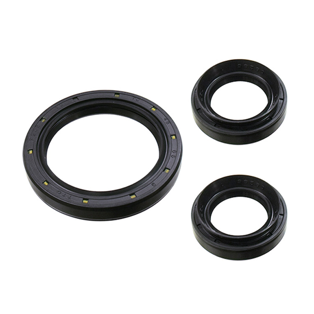 Picture of 2013 Yamaha YFM700 Grizzly FI 4x4 Auto Bronco ATV® AT-03582 - Front Differential Seal Kit Team AT-03582