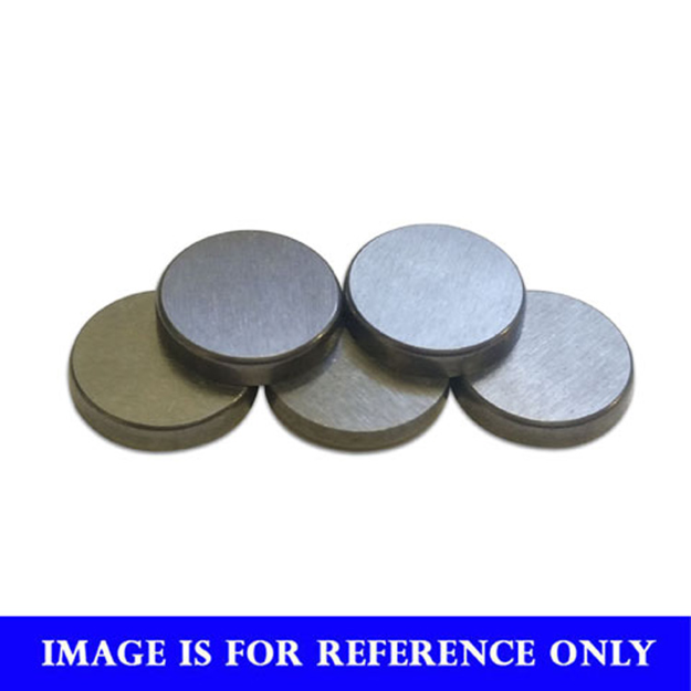 Picture of 2011 Yamaha YFZ450X Hot Cams Shim Kit 2.00mm 5 Piece Shim Package Wrench Rabbit 5PK948200