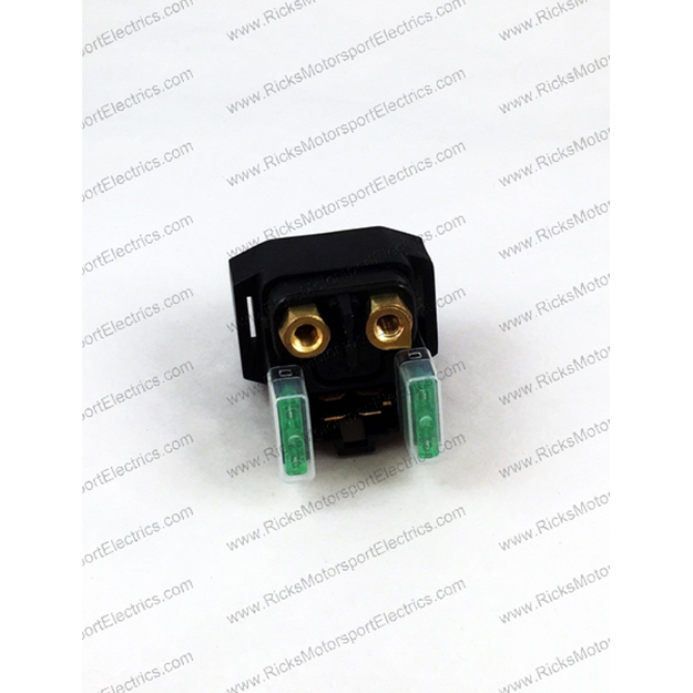 Picture of 2010 Yamaha YFM350 Grizzly Auto Solenoid Switch RICK'S MOTORSPORT ELECTRICAL INC. 65-404