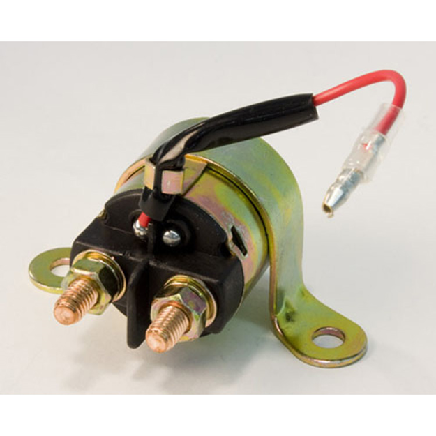 Picture of 2010 Polaris Trail Boss 330 Starter Solenoid Switch RICK'S MOTORSPORT ELECTRICAL INC. 65-501