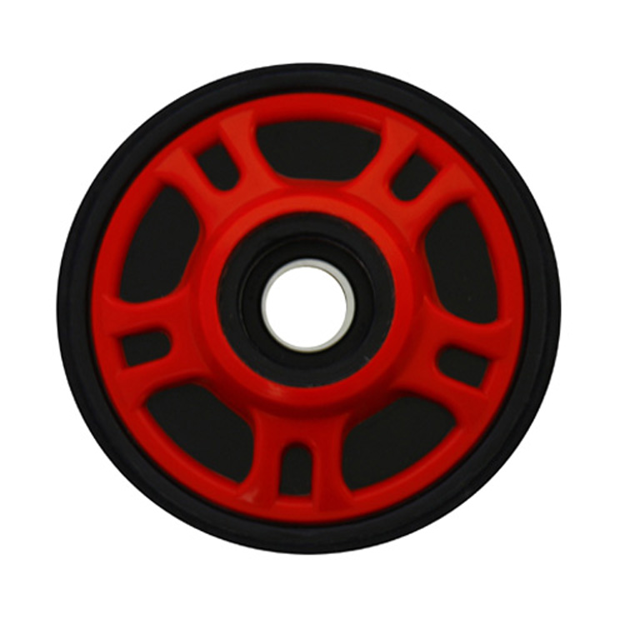 Picture of 2014 Arctic Cat TZ1 Idler Wheel - 5.63in. x .787in. - Fire Red PPD 04-200-17
