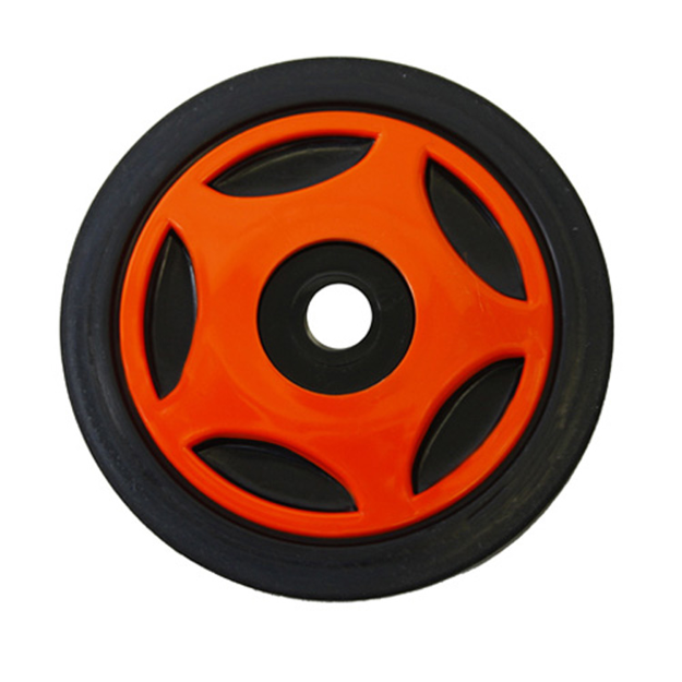 Picture of 2000 Arctic Cat Powder Special 700 LE Idler Wheel - 5.63in. x 5/8in. - Orange PPD 04-116-67O