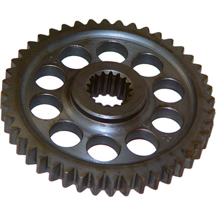 Picture of 2001 Arctic Cat ZRT 600 Standard Bottom Gear 13 Wide for , Polaris, and Yamaha - 38T Sprocket, 15T Internal Team 351518-006