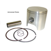 Picture of 1982 Yamaha YZ125 Piston Kit - 2.00mm Oversize to 58.00mm Wiseco 435M05800